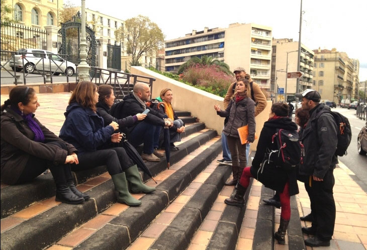 Rencontres solidaires marseille