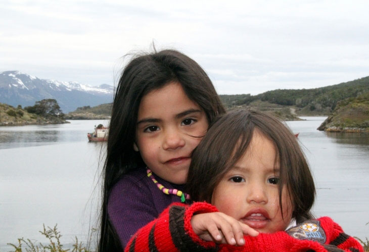 Puerto Williams : au nord, Ushuaia !
