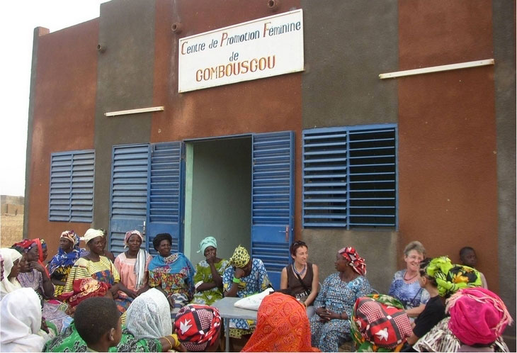 Site de rencontre burkina