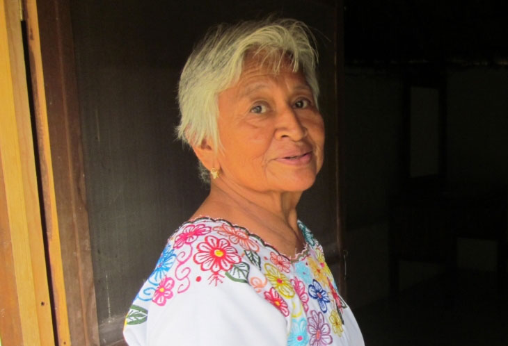 Dona Isabel vous accueille